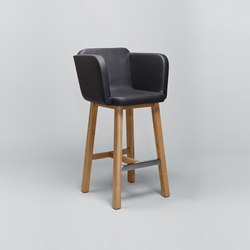 Club Bar Stool | Barhocker | Comforty