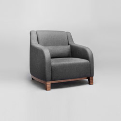 Collins Armchair | Armchairs | Comforty