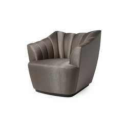 Fenton occasional chair | Sillones lounge | The Sofa & Chair Company Ltd