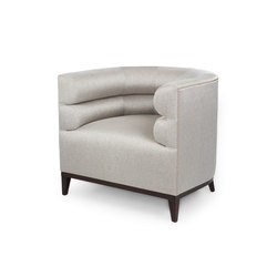 Giovanni occasional chair | Lounge chairs | The Sofa & Chair Company Ltd