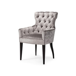 Guinea carver | Sedie ristorante | The Sofa & Chair Company Ltd