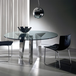 Mesh | Dining tables | i 4 Mariani