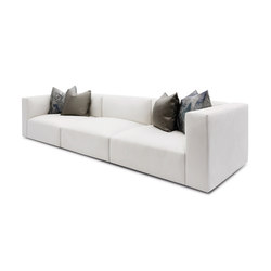 Hayward sofa | Divani lounge | The Sofa & Chair Company Ltd