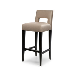 Hugo bar stool | Barhocker | The Sofa & Chair Company Ltd
