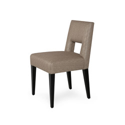 Hugo dining chair | Sillas para restaurantes | The Sofa & Chair Company Ltd