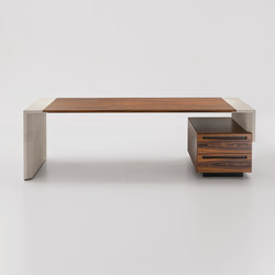 Crossing | Executive desks | i 4 Mariani