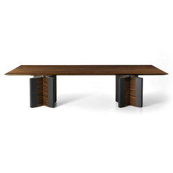 De Symetria | Conference tables | i 4 Mariani