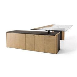 De Symetria | Desks | i 4 Mariani