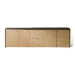 De Symetria | Sideboards | i 4 Mariani