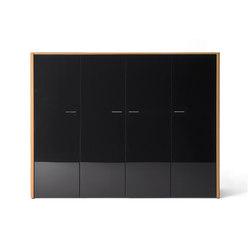 De Symetria | Cabinets | i 4 Mariani