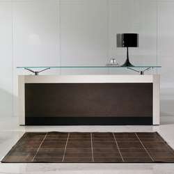 De Symetria | Reception desks | i 4 Mariani