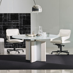 De Symetria | Meeting room tables | i 4 Mariani