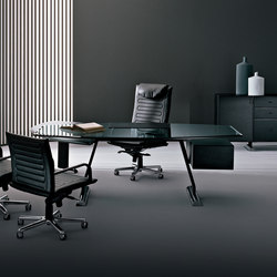 Dolmen | Executive desks | i 4 Mariani