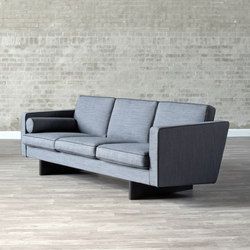 88 Sofa | Canapés d'attente | onecollection