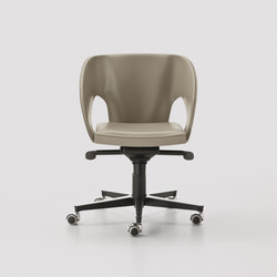 Voile | Office chairs | i 4 Mariani