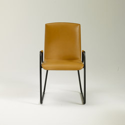 Wing | Visitors chairs / Side chairs | i 4 Mariani