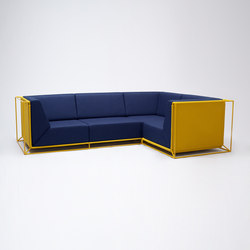 Floating Sofa | Divani | Comforty