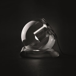The Globe | 228 | Illuminazione generale | Oluce