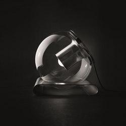 The Globe | 228 | Lámparas de sobremesa | Oluce