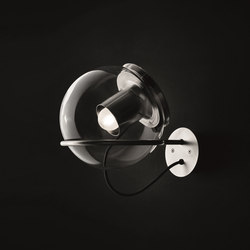 The Globe | 727 | General lighting | Oluce