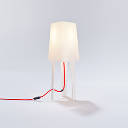 Genotype Lamp | Iluminación general | Comforty