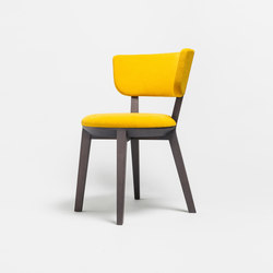 Gnu Chair | Visitors chairs / Side chairs | Comforty