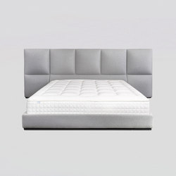 James Bed | Doppelbetten | Comforty
