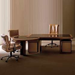 Elite | Executive desks | i 4 Mariani