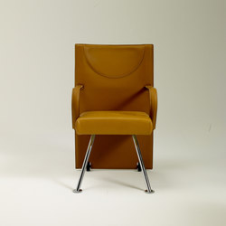 Ginza | Visitors chairs / Side chairs | i 4 Mariani