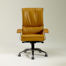 Lux | Office chairs | i 4 Mariani