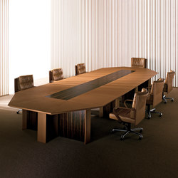Meteora | Conference tables | i 4 Mariani