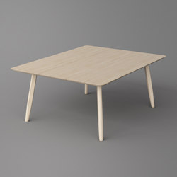 AETAS Table | Restaurant tables | Vitamin Design