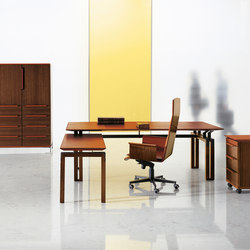Paso Doble | Executive desks | i 4 Mariani