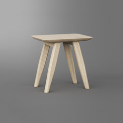AETAS Hocker | Stools | Vitamin Design