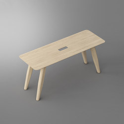 AETAS Bench | Bancos | Vitamin Design