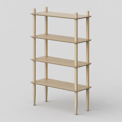 AETAS Shelf | Shelving systems | Vitamin Design