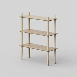 AETAS Shelf | Scaffali | Vitamin Design
