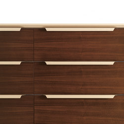 Paso Doble | Sideboards / Kommoden | i 4 Mariani