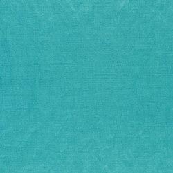 Arietta Fabrics | Arietta - Turquoise | Wall hangings | Designers Guild