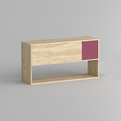 CAVUS Sideboard | Sideboards | Vitamin Design