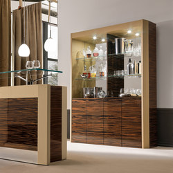 Sera | Display cabinets | i 4 Mariani