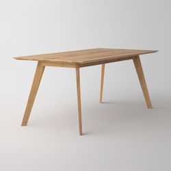 CITIUS Table | Restaurant tables | Vitamin Design