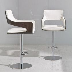 Silhoutte | Bar stools | i 4 Mariani