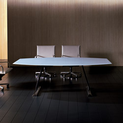 Dolmen | Meeting room tables | i 4 Mariani