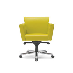 Ares | Conference chairs | i 4 Mariani