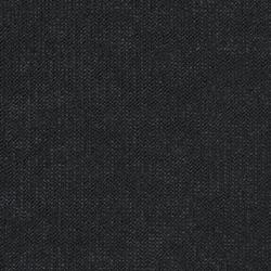 Arno Fabrics | Arno - Noir | Vorhangstoffe | Designers Guild