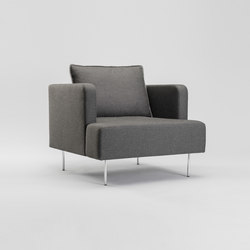 Levit Armchair | Lounge chairs | Comforty