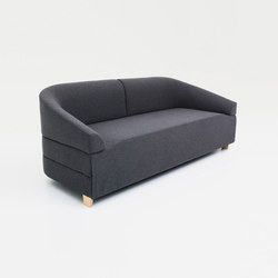 Lol Sofa | Sofás | Comforty