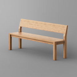 CUBUS Bench | Bancs d'attente | Vitamin Design