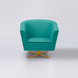 Moris Armchair | Sillones lounge | Comforty